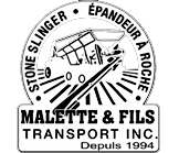 Malette Et Fils Transport Inc.